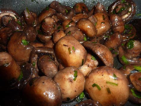 whole sauteed mushrooms quot deja vu quot cook