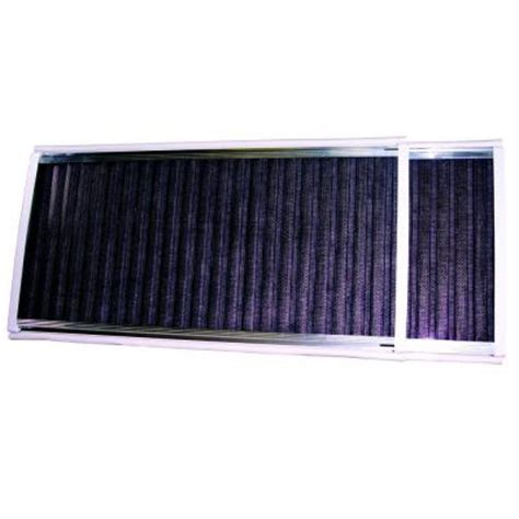 activated carbon passive window air purifier ac 1136 the