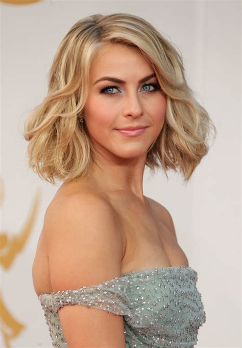 jules hough hair best emmys hair makeup 2013 popsugar beauty australia