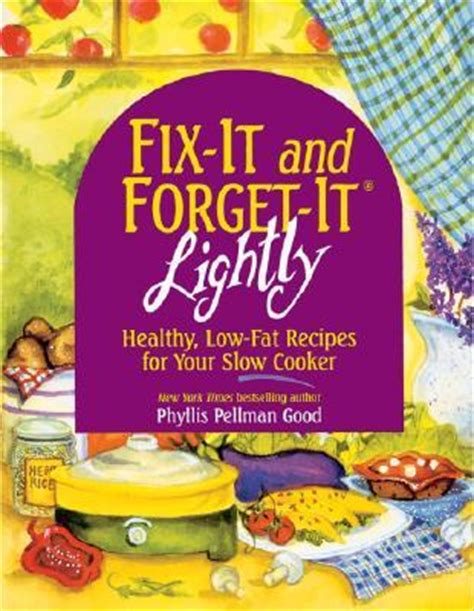 fix it and forget it cooking for two 150 small batch cooker recipes books fix it and forget it lightly healthy low recipes for