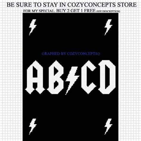abcd pattern pdf cozyconcepts baby abcd ab cd ac dc black white lightning