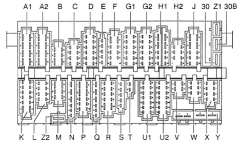 abs unit diagram abs free engine image for user manual