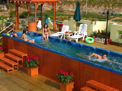 cost of putting a pool in your backyard swim spa prices to j swim spa manufacturers company