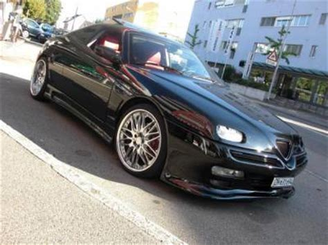 Kredit F R Auto Tuning by Alfa Romeo Gtv Related Images Start 400 Weili Automotive