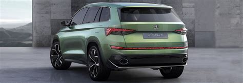 2016 skoda kodiaq 7 seater suv price specs and release