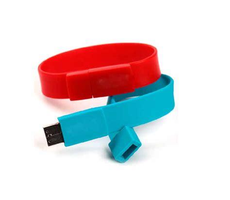 Flash Disc Usb Gelang Silicone Usb Brackelet silicone bracelet usb flash drive