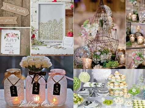 Wedding Theme by Vintage Wedding Themes Ideas Www Pixshark Images