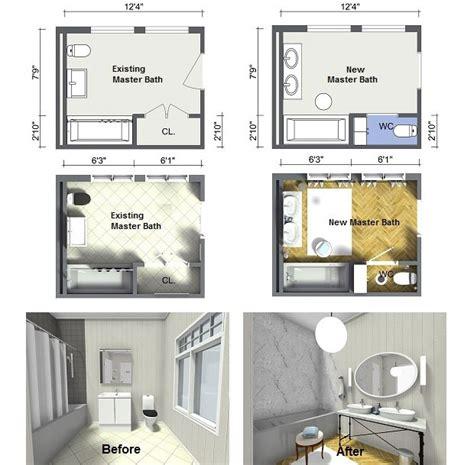 design your own bathroom free