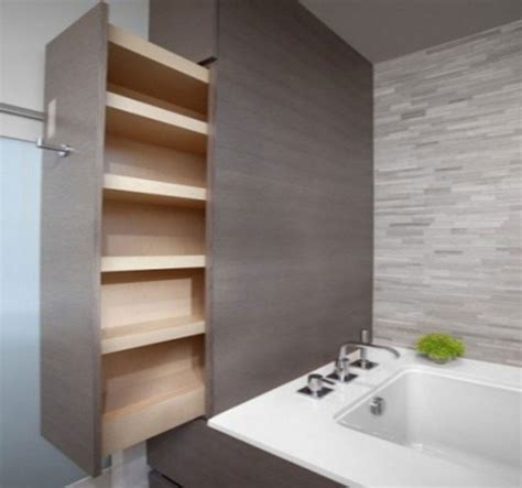 Diy Bathroom Storage Ideas by Diy Bathroom Storage Ideas