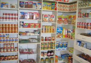 kitchen pantry smart suburban survival