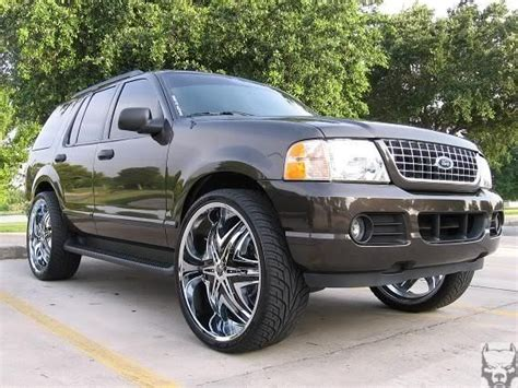 ford explorer tyres ford explorer rims and tires for sale