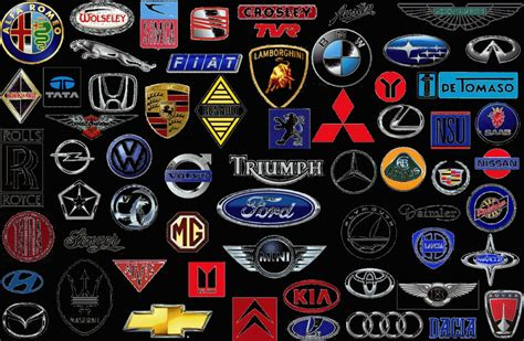 luxury car emblems luxury car symbols wallpapers gallery