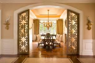 home interior arch design classic traditional residence traditional dining room