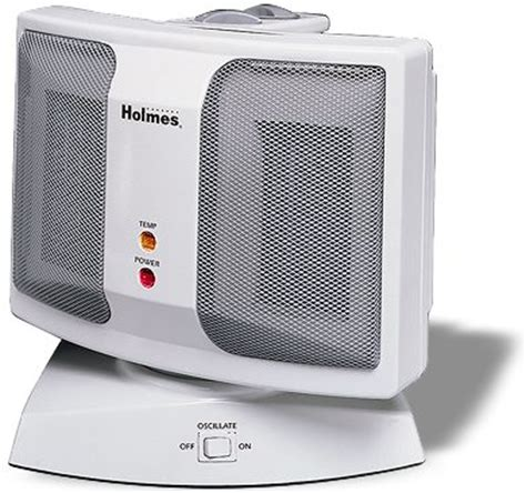 holmes comfort temp heater manual holmes hch4199 oscillating twin ceramic heater
