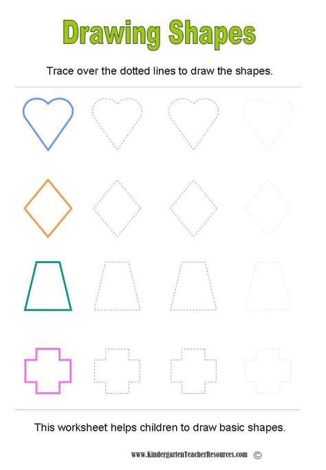 C Drawing Shapes by Drawing Shapes Images Search