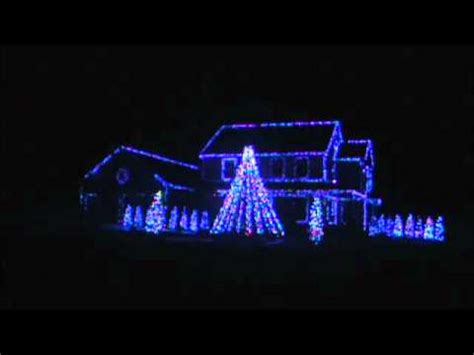 powers 2010 christmas lights mannheim steamroller quot veni