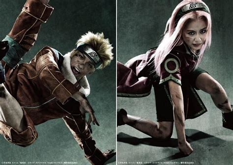 film naruto real naruto live action actors look dirty kotaku australia