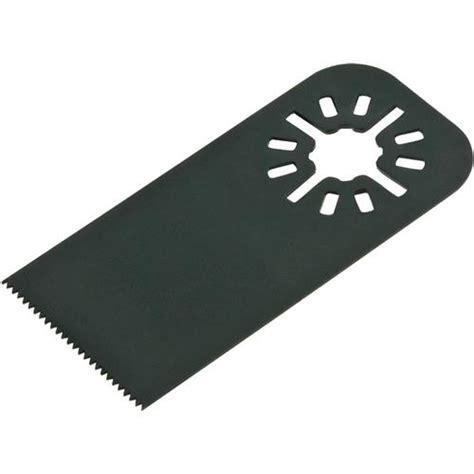 Hss Saw Blade 6 Pcs 3 Mm T3009 hss standard flush cut metal sawblade 35mm 1 3 8