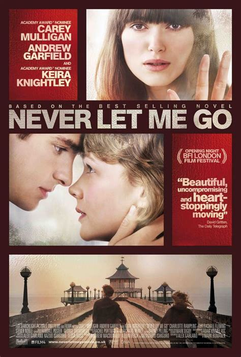 quotes film never let me go never let me go