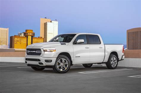 When Do 2020 Dodge Rams Come Out by 2019 Dodge Ram 1500 Big Horn A No Compromise Workhorse