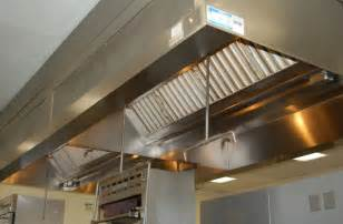 Commercial Kitchen Exhaust Filter Cleaning Commercial Kitchen Exhaust Cleaning