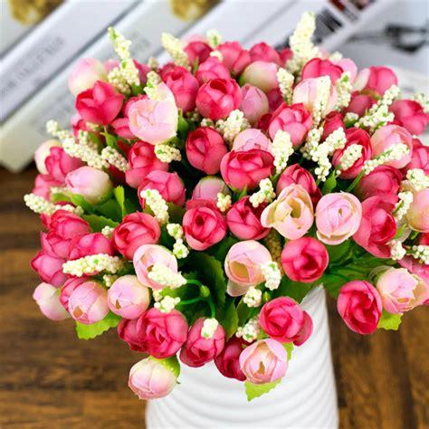Diskon Dried Petals get cheap decoration plants aliexpress