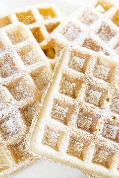 decorare waffel dovete davvero provare questa ricetta waffle o gauffre