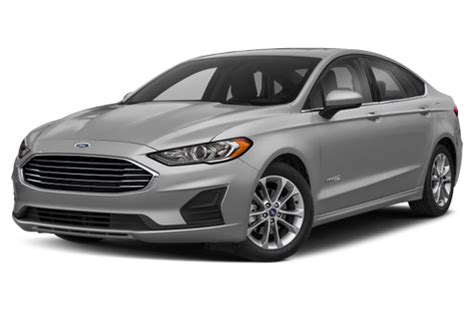 2019 Ford Hybrid Vehicles by 2019 Ford Fusion Hybrid Expert Reviews Specs And Photos