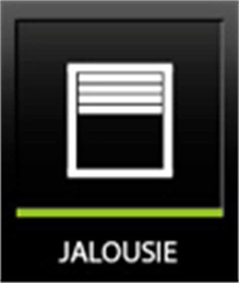 jalousie icon mediensteuerung f 252 r das heimkino mit der sclan hausautomation