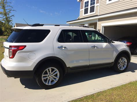 2014 Ford Explorer Msrp by New 2015 2016 Ford Explorer For Sale Cargurus