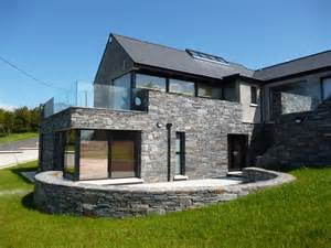 Split Houses Wilson Mcmullen Architects Portrush Coleraine Portstewart