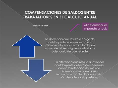 calculo de isr a residentes en el extra retencion de isr ingresos asimilados a sueldos y