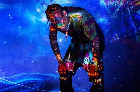 Travis Scott?s ?Astroworld? Bows at No. 1 on Billboard 200