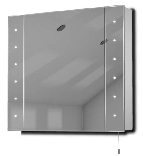 Battery Bathroom Mirror Buy Regal Led Illuminated Battery Bathroom Mirror Cabinet With Pull Cord K142 From Our Bathroom