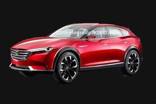 Madza Cx7 2018 Mazda Cx 7 Redesign Release Date 2018 Release Date