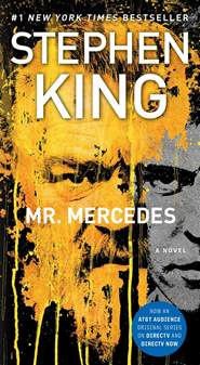 Mercedes Book Mr Mercedes Book By Stephen King Official Publisher