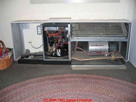 types  air conditioners types  air