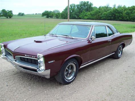 1967 pontiac tempest custom classic pontiac tempest 1967 for sale