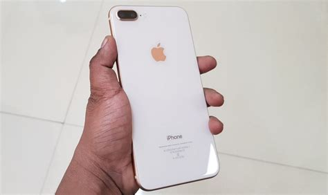 apple iphone 8 plus complete review of performance battery design display and more