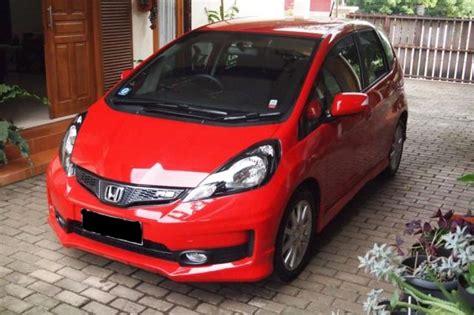 Sepasang Kanan Kiri Spion Retrack Honda Jazz Rs 2014 2015 2016 2017 2 honda jazz rs tahun 2013 warna merah mobilbekas