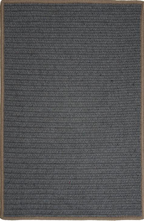 sunbrella rugs colonial mills sunbrella renaissance ra05 granite rug