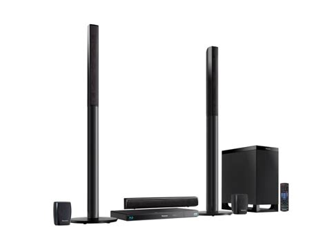 three new 3d home theater systems also outed by