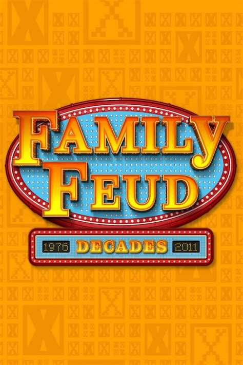 Family Feud Font Family Feud Editable