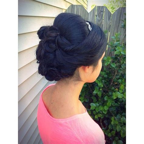 Pin Curls Updo Hairstyles by Best 25 Pin Curl Updo Ideas On Retro Updo