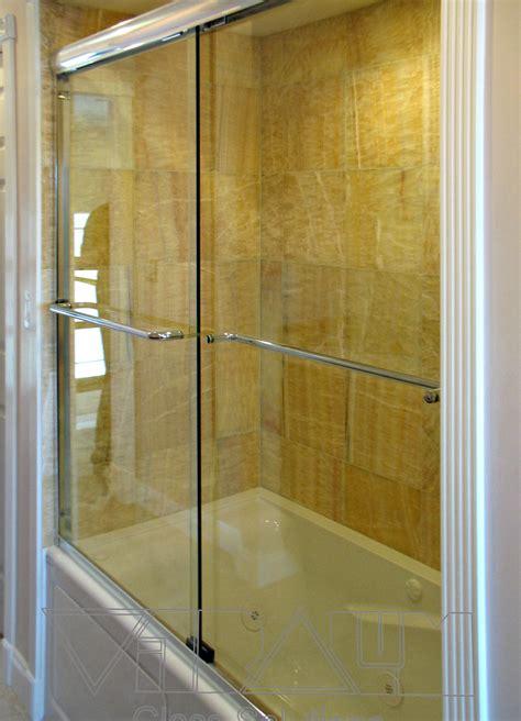 Frameless Shower Doors Custom Bathroom Doors Heavy Glass Glass Shower Doors Orlando