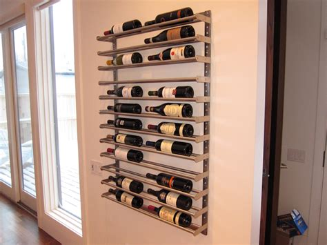 Wine Cabinet Ikea how to combine ikea items to build your own wine rack