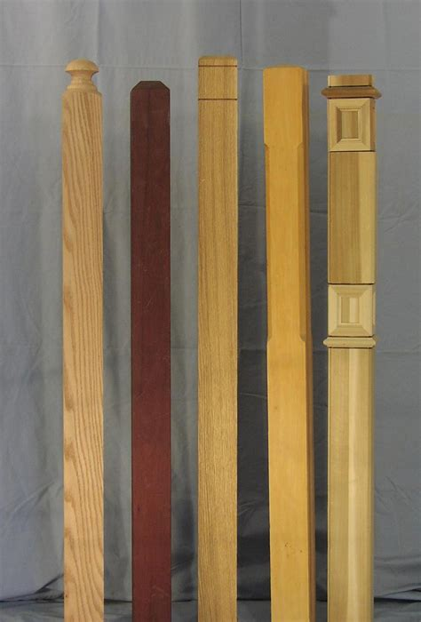 newal post newel posts the woodworks company