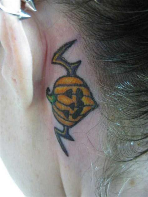halloween tattoos designs ideas  meaning tattoos