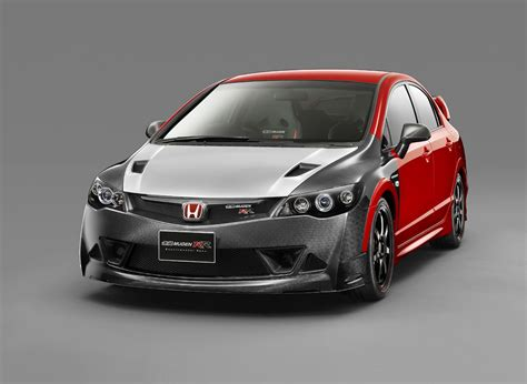 Modified Honda Civic Modified Cars Zone
