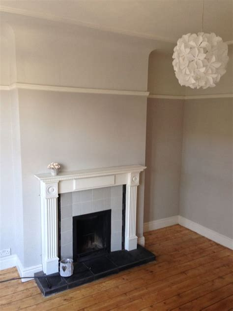 The 18 best images about Farrow and Ball Strong White on Pinterest   White walls, Countertops